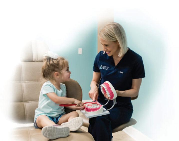 Dr. Shawn Hanway Pediatric Dentist