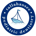 Tallahassee Pediatric Dentistry Logo