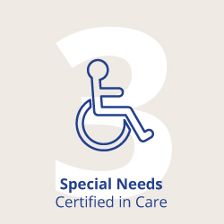 Tallahassee Special Needs Dentistry
