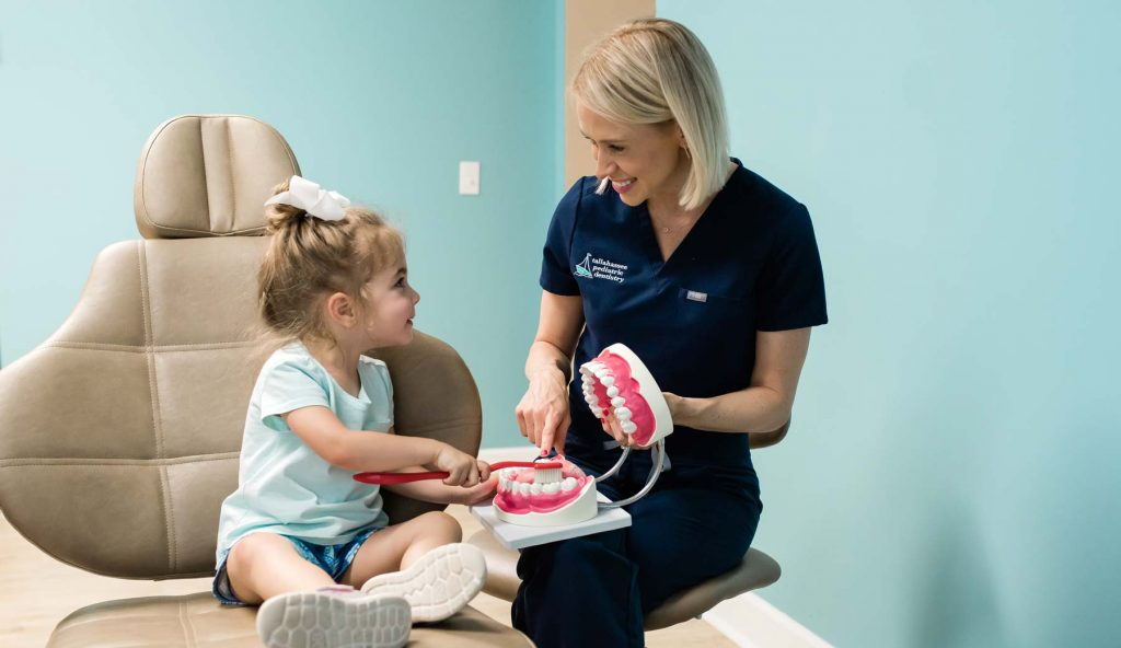 Tallahassee Infant Dentistry